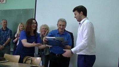 Ucenik generacije 2017 Nemanja Todorovic 400
