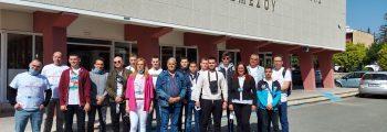 Техничка школа у Лимасолу