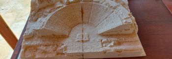Пафос, Курион и Афродитинe стенe